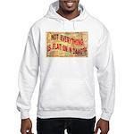 Flat N Dakota Hooded Sweatshirt