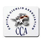 CCA Mousepad