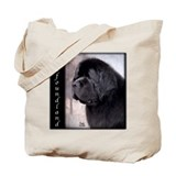 Newfoundland-Newfy Tote Bag