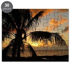North Shore Oahu Puzzle