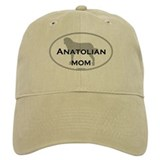 Anatolian Mom Baseball Cap