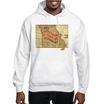 Flat Missouri Hooded Sweatshirt