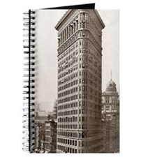Flatiron Building Journal