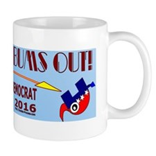 Throw em out. Vote Democrat. Mug