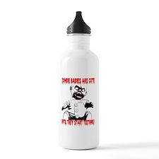 ZomBaby Sports Water Bottle