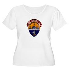 USS SAVANNAH T-Shirt