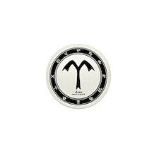 Aries Mini Button