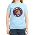Chess Women's Light T-Shirt