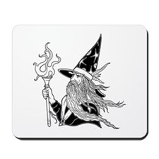Wizard 1 Mousepad