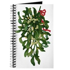 mistletoe Journal