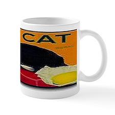Tom Cat Mug