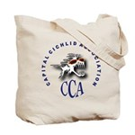 CCA Fish Totin' Bag. Note: Cichlids only please!