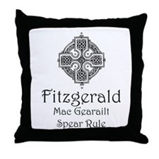 Fitzgerald Throw Pillow