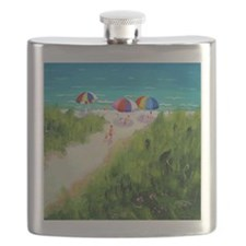 Beach Trail Flask