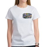 Flower Arrangement Tee
