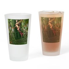 twtf_puzzle Drinking Glass