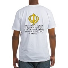 Turban Statement Shirt