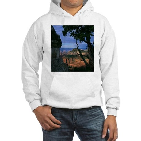Natures Window - Grand Canyon Hooded Sweatshirt