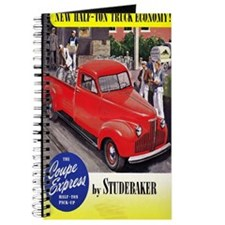 1946 studebaker truck ad Journal