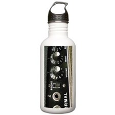 Amp Control Panel Sports Water Bottle