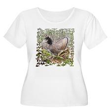 Ruffed Grouse T-Shirt
