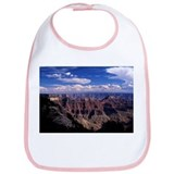 Bright Angel Point Bib