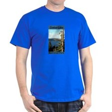 Crater Lake National Park (Ve T-Shirt