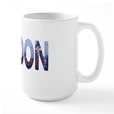 London Mug