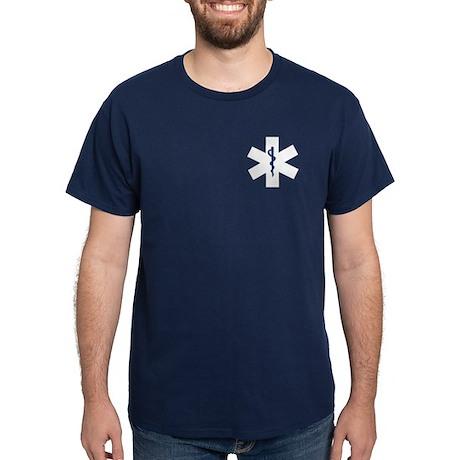 EMS Star of Life Dark T-Shirt