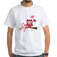 Owl LOVE Shirt