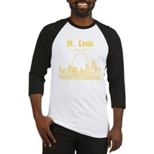 StLouis_12x12_Downtown_Yellow Baseball Jersey