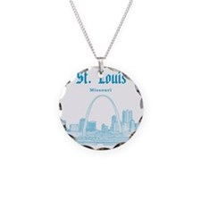 StLouis_12x12_Downtown_Blue Necklace