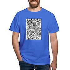 Dragon Meeting T-Shirt