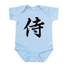 SAMURAI 2 Infant Bodysuit