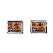 Fruit of the Spirit Cufflinks
