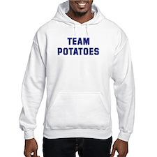 Team POTATOES Hoodie