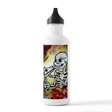 Mans Best Friend Water Bottle