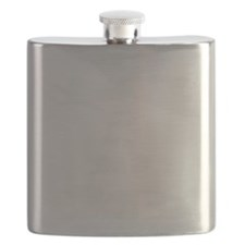 dropping the F Bomb Flask