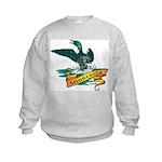 Minnesota Loon Kids Sweatshirt