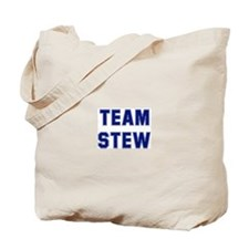 Team STEW Tote Bag