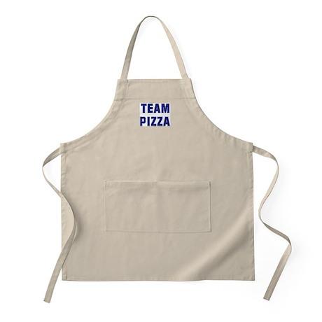 Team PIZZA BBQ Apron