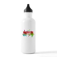 Painter Water Bottle