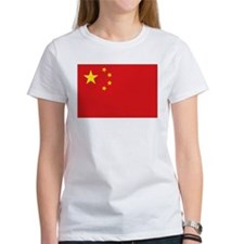 China National flag Tee