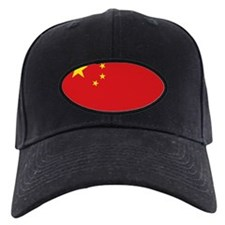 China National flag Baseball Hat