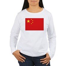China National flag T-Shirt