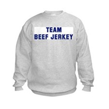 Team BEEF JERKEY Sweatshirt
