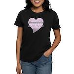 Homebirth Choice Women's Dark T-Shirt