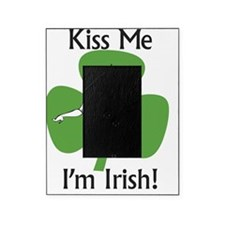 Kiss Me Im Irish Picture Frame