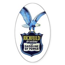 Richfield Decal
