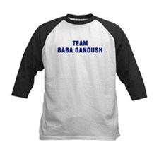 Team BABA GANOUSH Tee